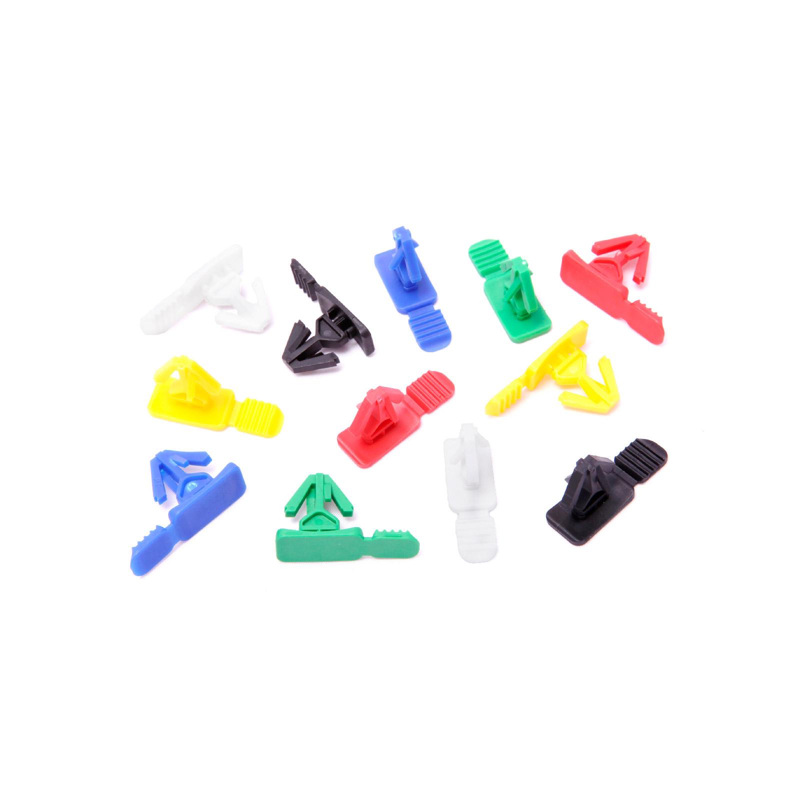 Scellé flèche clipbox pour bacs