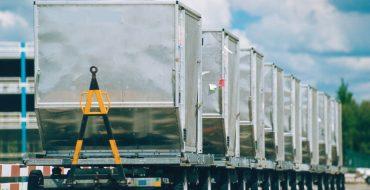 Scellés de sécurité Mega Fortris pour le transport aérien avec longueur personnalisée ou fixe et marquage personnalisé