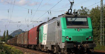 Scellés de sécurité pour transport ferroviaire