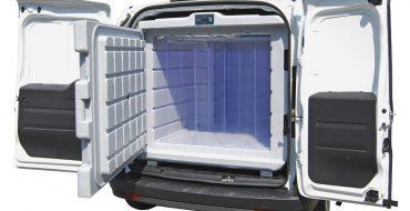 Scellés de sécurité pour transport frigorifique
